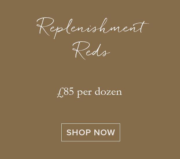 Replenishment Reds
