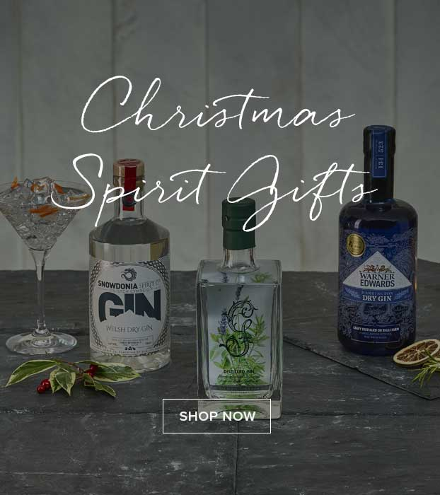 Christmas Spirit Gifts