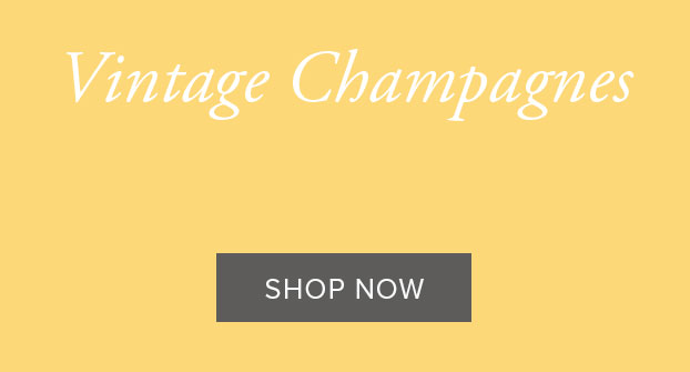 Vintage Champagnes