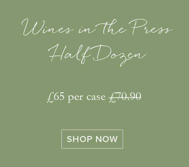 Wines in the Press Half Dozen