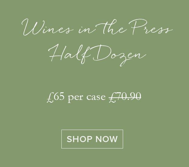 Wines in the Press Half Dozen