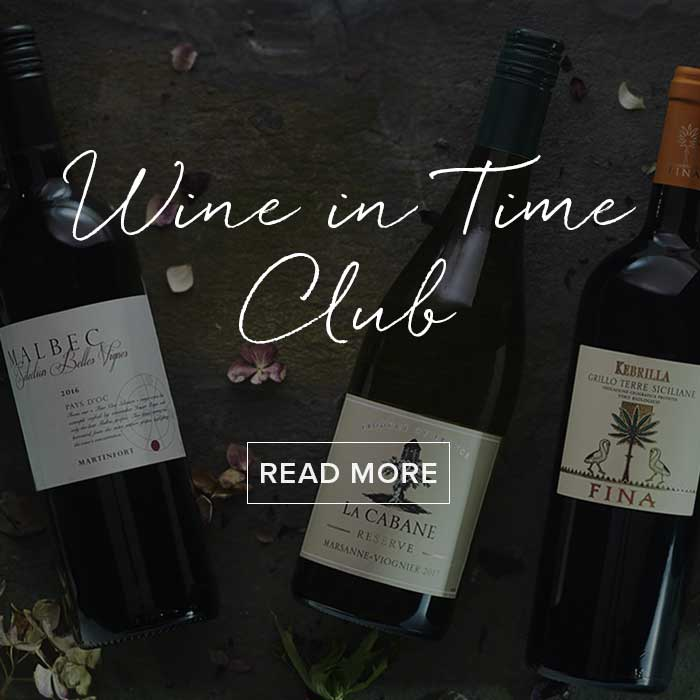 Wine in Time Club